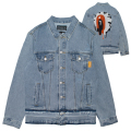 MELT DOWN K.W DENIM JACKET (MSS200512)