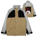 WEIRD MOUNTAIN JACKET (MSS200553)