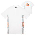SIDELINE K.W POLO ONE-PIECE (WHITE/MSS201101WHT)