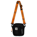 SURVIVAL K.W SHOULDER BAG (BLACK/MSS203102BLK)