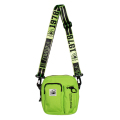 SURVIVAL K.W SHOULDER BAG (S.GREEN/MSS203102GRN)
