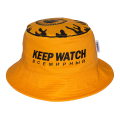 KEEP WATCH BUCKET HAT (ORANGE/MSS203221ORG)