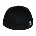 MISHKA FISHERMAN CAP (BLACK/MSS203227BLK)