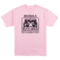 CHAINED DEATH ADDER TEE (PINK/SM171101PNK)