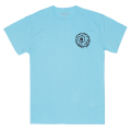 KEEP WATCH MOP TEE (BLUE/SM191003BLU)