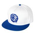 KEEP WATCH MOP CAP (WHITE/SM192003)