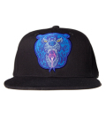 LAMOUR DEATH ADDER SNAPBACK (Black/SP161709)