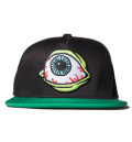 SICK SAD KEEP WATCH SNAPBACK (Black/SP161713)