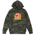 KEEP WATCH PULLOVER HOODIE (CAMO/SP181301PC)