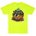 OSAKA KEEP WATCH TEE (LIME/SP191001)