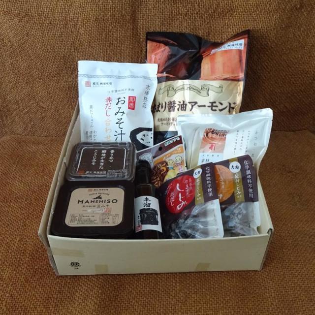 ギフトセット4800円