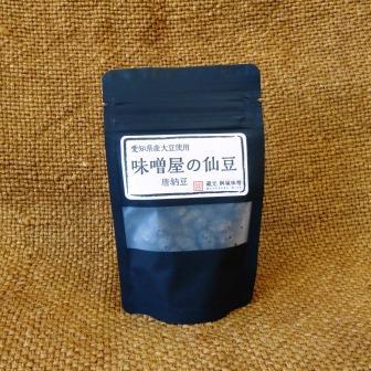 味噌屋の仙豆