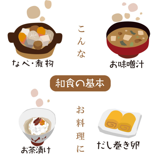 石井味噌の味噌蔵の出汁