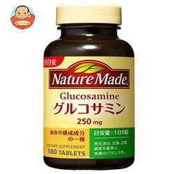大塚製薬 ネイチャーメイド グルコサミン180粒×3個入