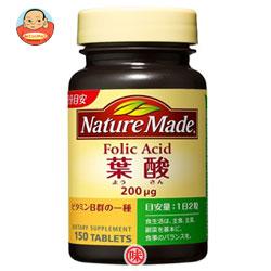 大塚製薬 ネイチャーメイド 葉酸150粒×3個入