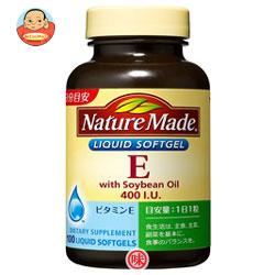 大塚製薬 ネイチャーメイド ビタミンE400100粒×3個入