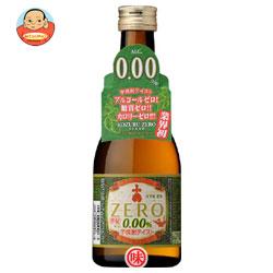 小正醸造 小鶴ゼロ ノンアルコール300ml瓶×12本入