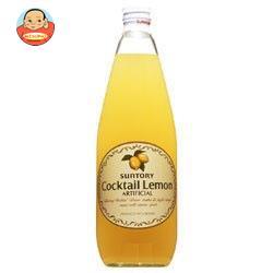 サントリー カクテルレモン780ml瓶×12本入