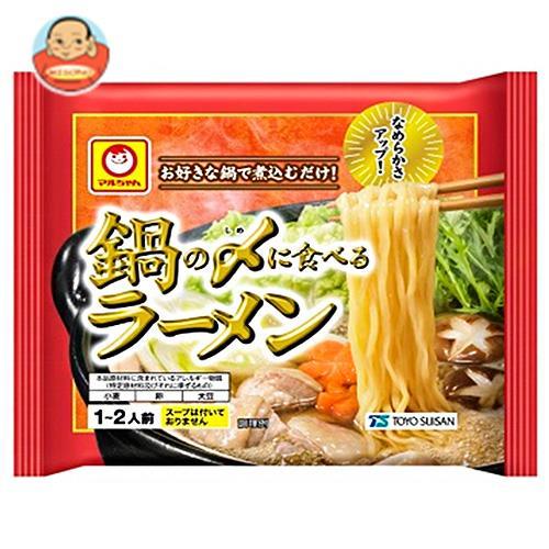 東洋水産 鍋の〆に食べるラーメン 70g×10個入