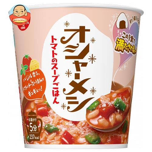 日清食品 日清 オシャーメシ トマトのスープごはん 60g×6個入