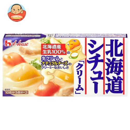 ハウス食品 北海道シチュークリーム 180g×10個入