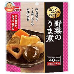 イチビキ おふくろの味 野菜のうま煮 60g×10袋入