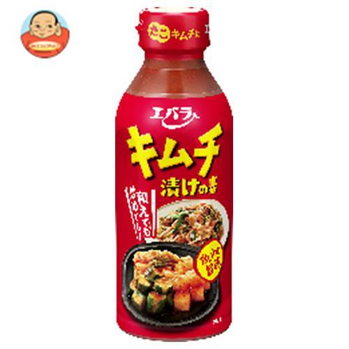 エバラ食品 キムチ漬けの素 300ml×12本入