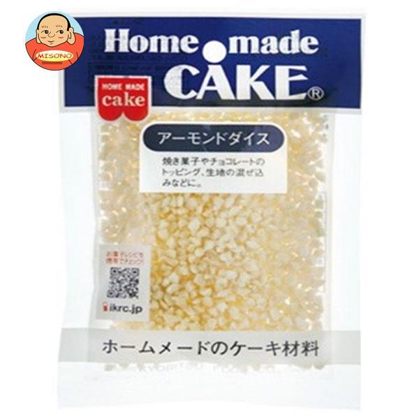 共立食品 アーモンドダイス 25g×5袋入