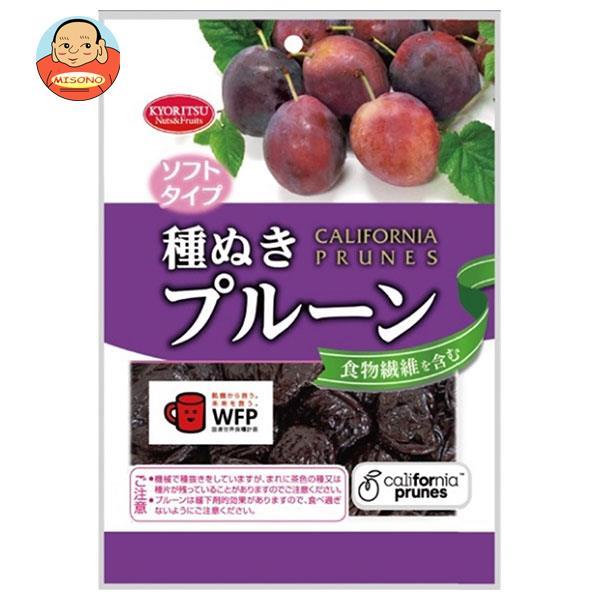 共立食品 ソフトプルーン種抜き 185g×10袋入