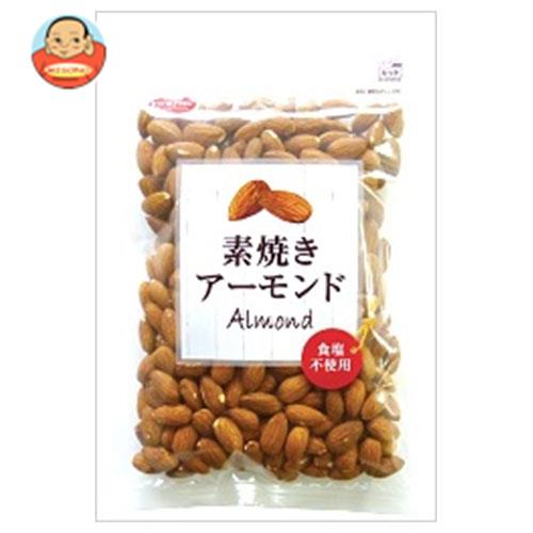共立食品 素焼きアーモンド ボリュームパック 370g×6袋入