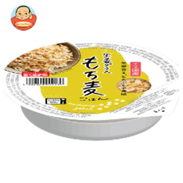 幸南食糧 生姜プラス もち麦ごはん 160g×18個入