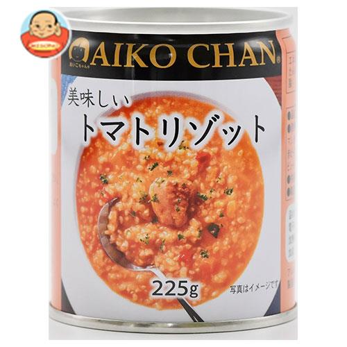 伊藤食品 美味しいトマトリゾット 225g缶×12個入