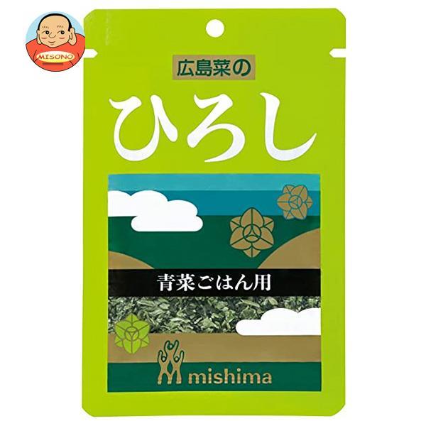 三島食品 ひろし 16g×10袋入