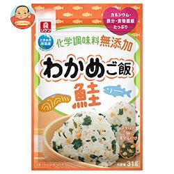 理研ビタミン わかめご飯 鮭 31g×10袋入