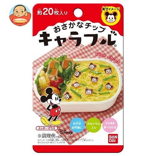 バンダイ キャラフル ミッキーマウス 2g×12袋入