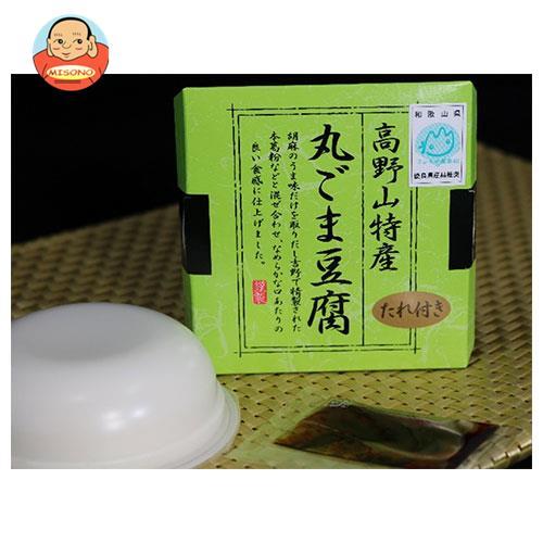 大覚総本舗 丸ごま豆腐 (ごま豆腐100g・液体調味料5g)×32個入