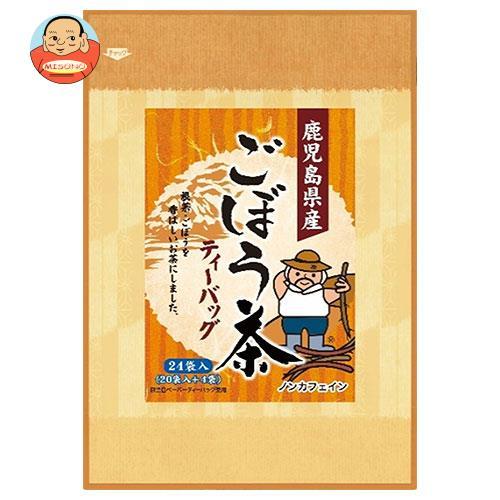天保堂 ごぼう茶 48g(2g×24)×6袋入