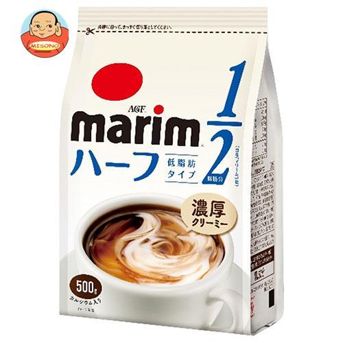 AGF マリーム 低脂肪タイプ 500g×12袋入
