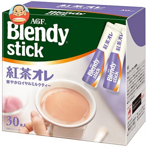 AGF ブレンディ スティック 紅茶オレ (10g×30本)×6箱入
