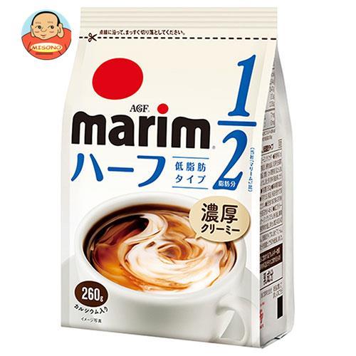 AGF マリーム 低脂肪タイプ 260g×12袋入