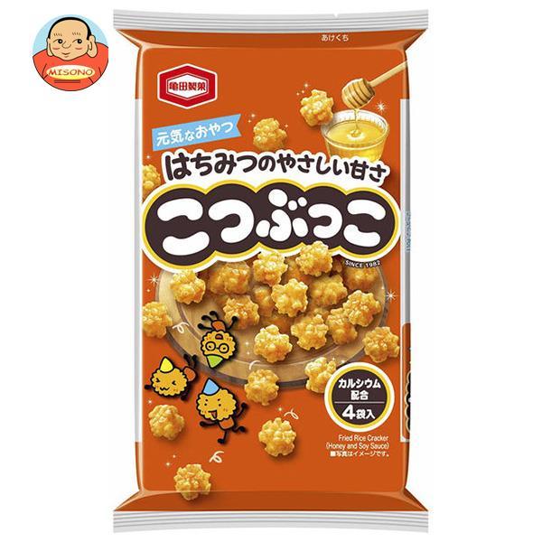 亀田製菓 こつぶっこ 110g×12袋入