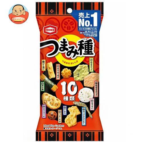 亀田製菓 つまみ種 44g×10袋入