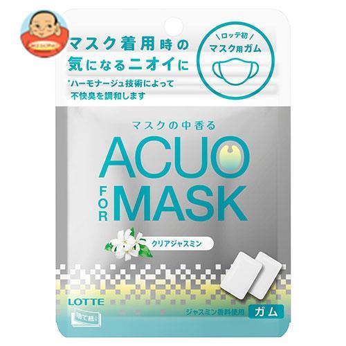 ロッテ ACUO(アクオ) for マスク 23g×6袋入