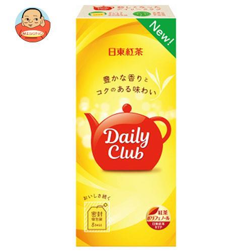 三井農林 日東紅茶 デイリークラブ ティーバッグ (2g×8袋)×120個入