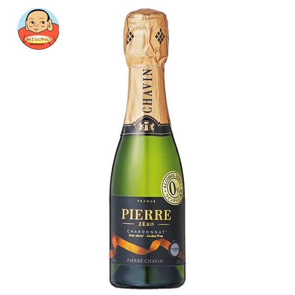 モトックス ピエール・ゼロ ブラン・ド・ブラン 200ml瓶×24本入
