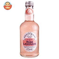 フェンティマンス ローズレモネード 275ml瓶×12本入