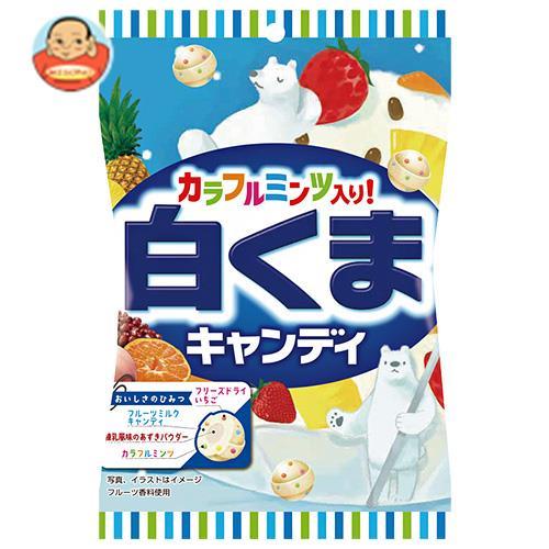 パイン 白くまキャンディ 70g×10袋入