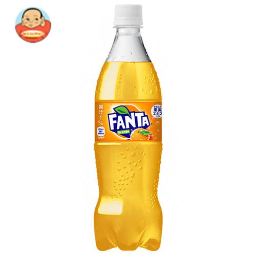 コカコーラ ファンタ オレンジ 700mlペットボトル×20本入