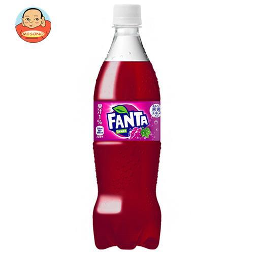 コカコーラ ファンタ グレープ 700mlペットボトル×20本入