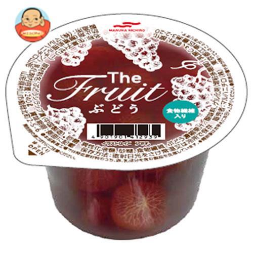 マルハニチロ The Fruit(ザ フルーツ)ぶどう 240g×24(6×4)個入